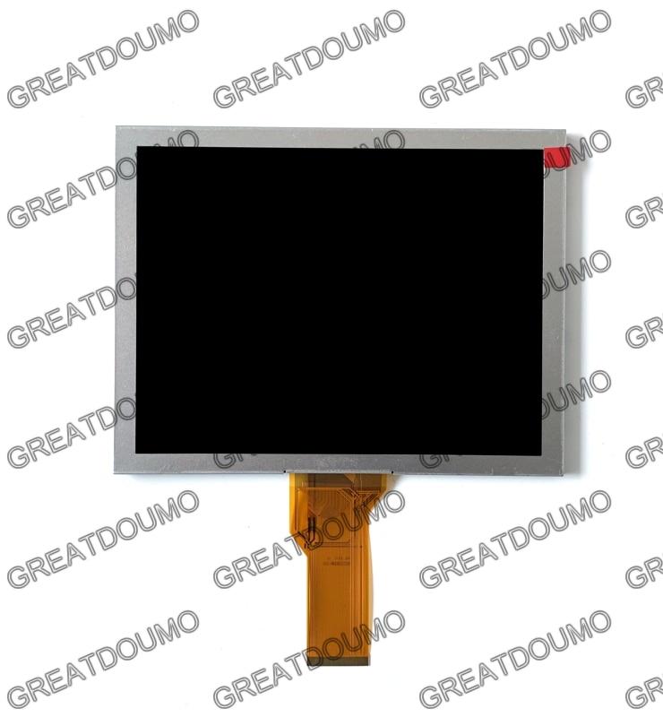 Nouveau et bon CHIMEI 8.0 pouces LCD panneau EJ080NA-05B avec 800*600, 250cd, 70/70/70/70 typ, 60 HZ, EJ080NA-05B