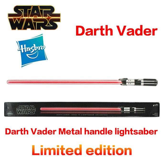 Star Wars Force Laser Knife Darth Vader Metal Halome Metal Handle Collector's Edition