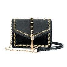 2019 Amarte New  Luxury Stylish Shoulder Bag Tassel Fashion Women High Quality Wild Messenger Bags