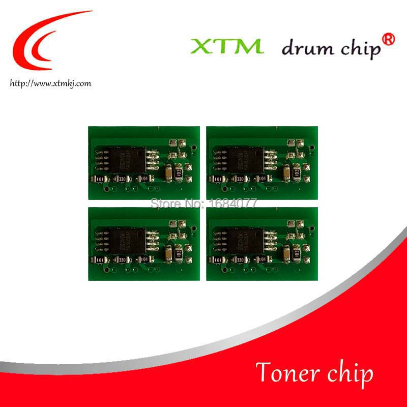 Compatible chip 841288 841289 841290 841291 for Ricoh MP C6000 MP C7500 cartridge chip MPC6000 MPC7500