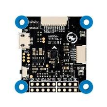 Hobbywing XRotor Micro OMNIBUS F4 G2 Bay Điều Khiển OSD STM32F405 cho RC Drone FPV Đua Xe