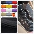 500*60CM High Quality 3D Carbon Fiber Vinyl Car Wrapping Foil,Carbon Fiber Car Decoration Sticker,Many Color Option