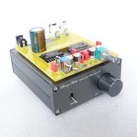 Weiliang Audio Breeze Audio MIN HiFi Power Amplifier 2 0 TDA1521 2 BTL Output Desktop Digital
