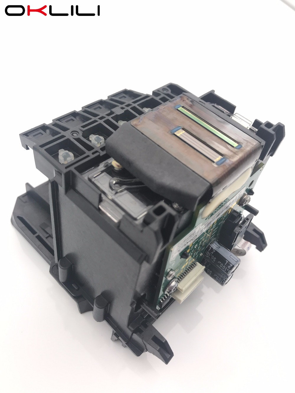 Week's for Remanufactured HP301XL