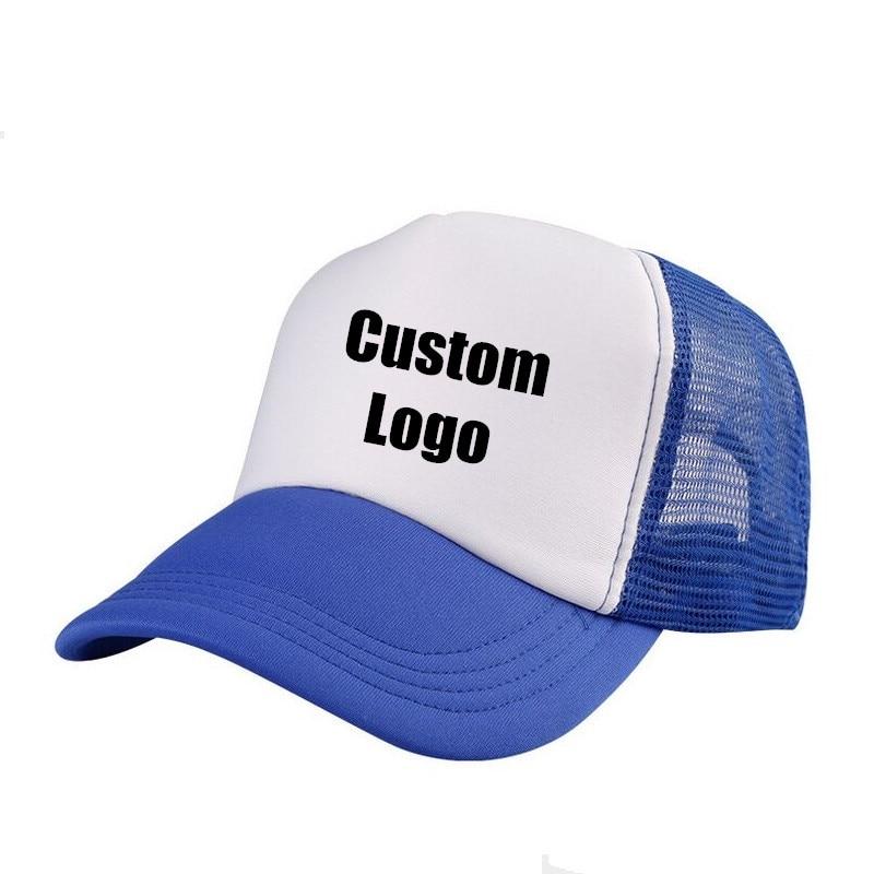 Factory-Price-DIY-OEM-Custom-LOGO-Cheap-100-Polyester-Men-Women-Baseball-Cap-Blank-Mesh-Baseball