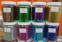 Wholesale 1KG/bottles High quality Glitter Tattoo Powder for Body Art Temporary Tattoo/ body painting free shipping