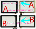 8inch 080122-01A-V1 For PRESTIGIO MultiPad 4 Pro Quad 8.0 3G PMP7380D3G_QUAD tablet Touch screen panel Glass Sensor replacement