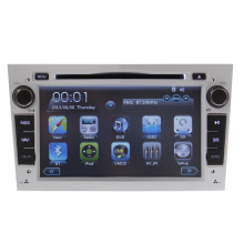 GPS Navi Multimedia For Opel astra vectra zafira Support CD Player MP3 system Free map HD Touch Screen Canbus Free Map Phonebook