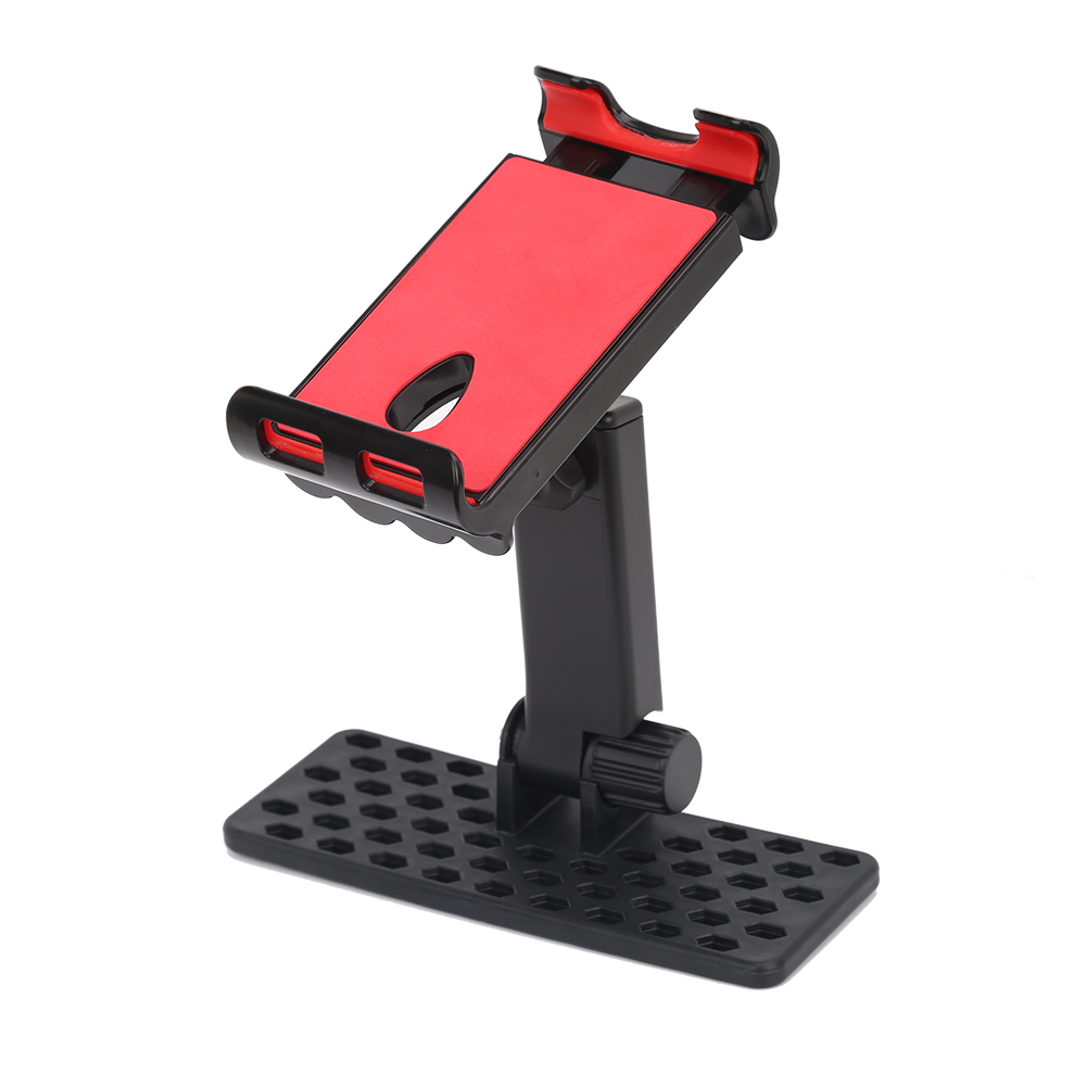 TELESIN Adjustable Remote Control Mobile Phone Stand Flat