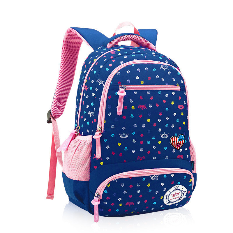 School Bags Printing Backpack Schoolbag Fashion Kids Lovely Backpacks For Children Teenage Girls School Student Mochila