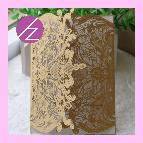 12pcs lot free shipping luxury laser cut 250 gsm pearlescent 12pcs lot free shipping luxury laser cut 250 gsm pearlescent paper carft wedding party invitation cards greeting card qj 64 in cards invitations from stopboris Images