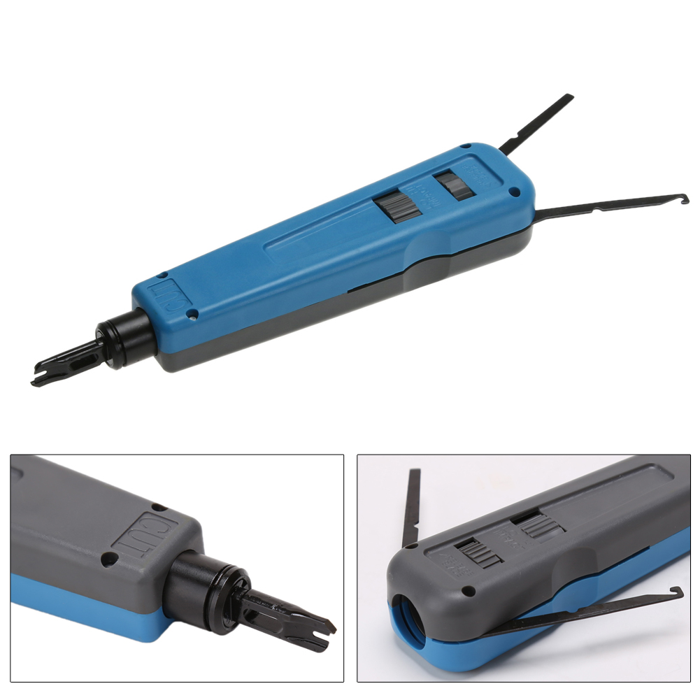 network punch down tool 110 88 network wire punch down installation rh aliexpress com