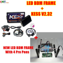 2019 Newest LED BDM FRAME+KESS