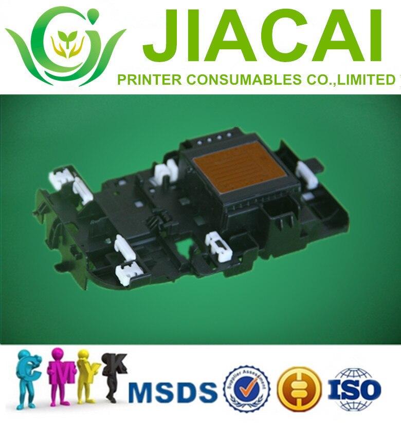 ФОТО 2016 Printhead Print Head Printer head for Brother  DCP-J105 MFC-J200/DCP-J100 90% new