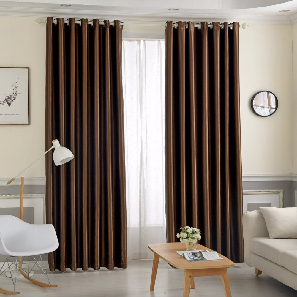 2018 New Curtains for Dining Living Bedroom Room High grade Rural ...