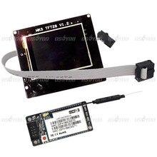 2.8 «MKS TFT28 V1.2 écran tactile contrôleur intelligent avec HLKWIFI V1.1 télécommande pour 3D imprimante