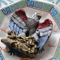 eagle Silicone molds eagle soap mold eagles silicone soap molds eagles silica gel die owl Aroma stone moulds owl candle mould