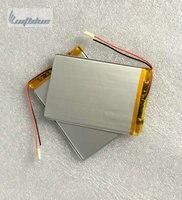 Witblue Polymer li-ion Austausch 3000 mAh 3 7 V Akku Für 7