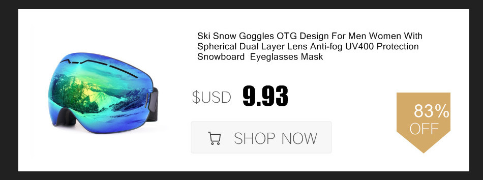 2bc61d8f9d29 Detail Feedback Questions about Professional Adult Windproof Ski ...