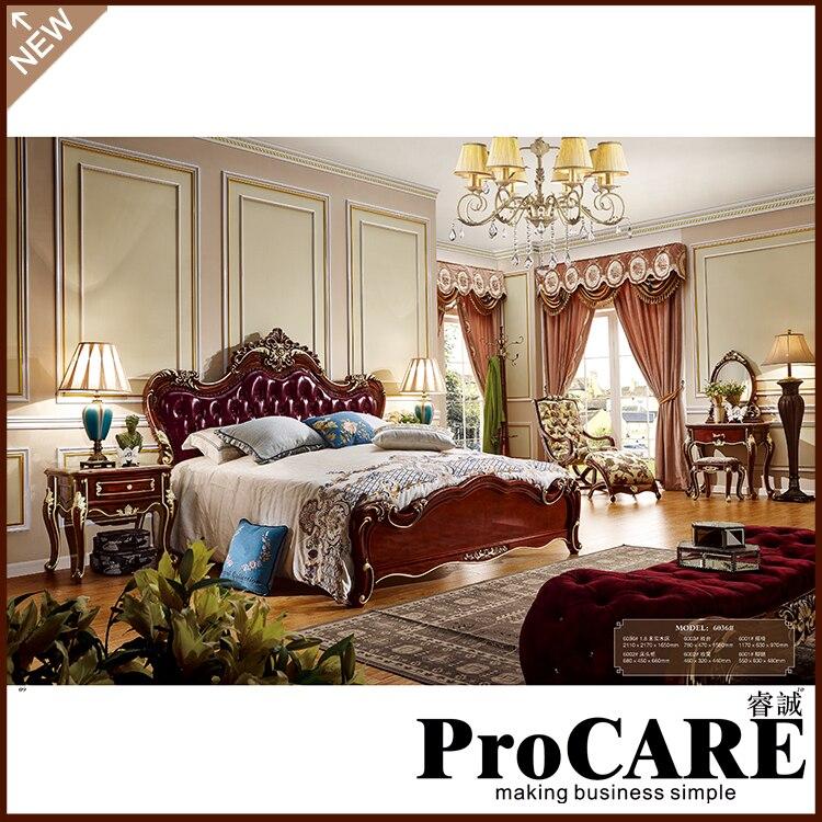 slaapkamer meubels china-koop goedkope slaapkamer meubels china, Deco ideeën