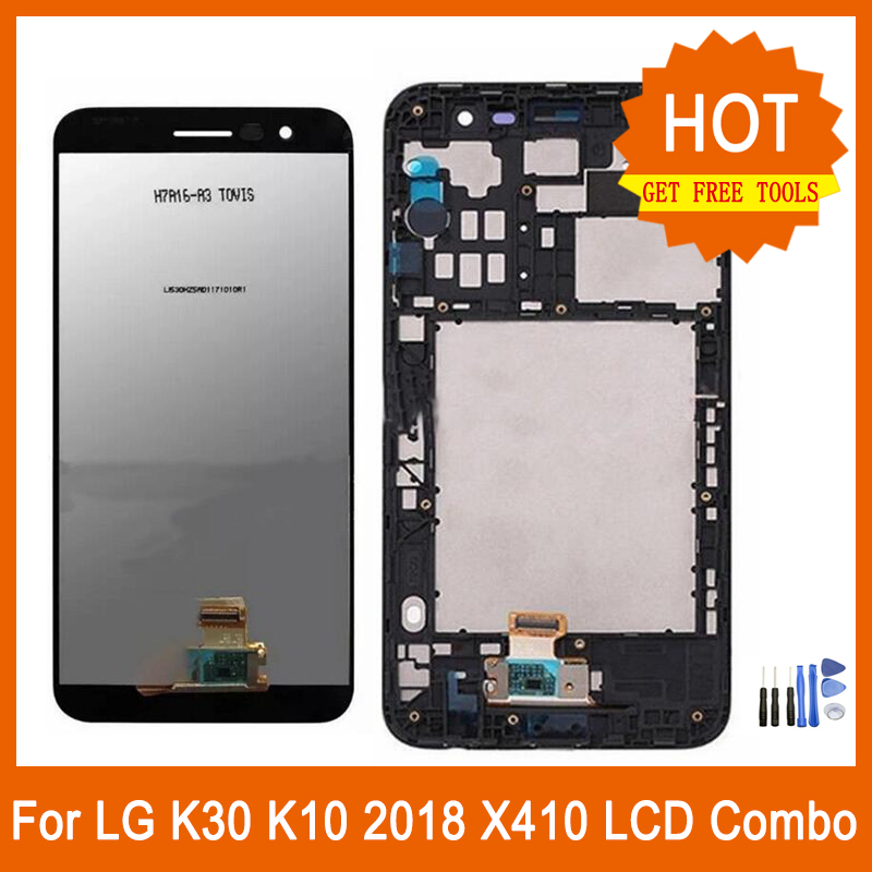 Worldwide delivery touch display lg k10 in NaBaRa Online