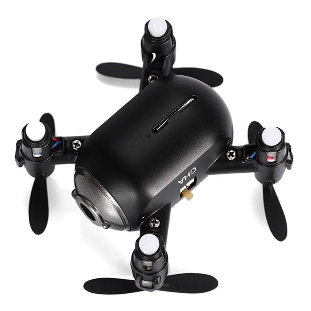 Mini Drone 2.4G Altitude tenir RC quadrirotor universel Portable avion volant hélicoptère télécommande jouets pour enfants