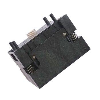 eMMC153/169 Reader Test Socket IC Body Size 11 5x13mm Pitch 0 5mm