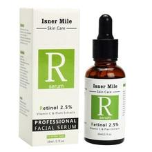 Retinol 2.5% Serum Vitamin Facial Serum Anti Wrinkle Serum Pore Minimizer Skin Repair  Anti Aging Face Serum Nourishing