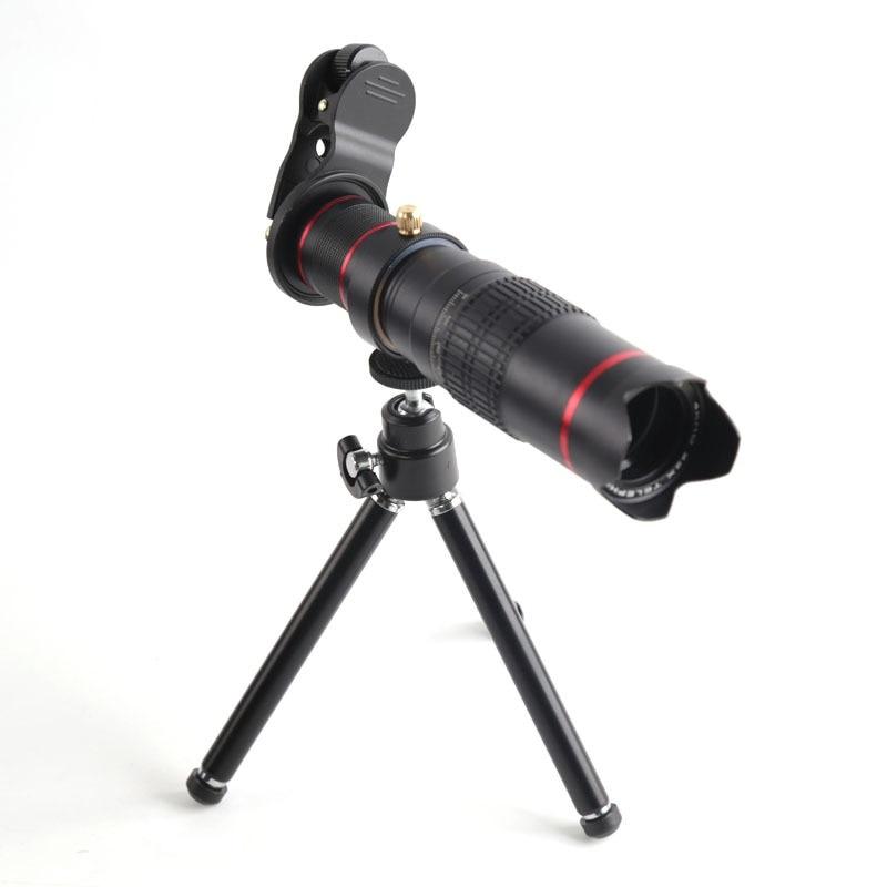 22x mobile phone lens 8