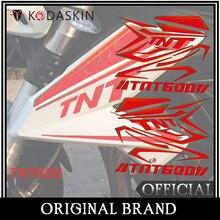 KODASKIN Motorcycle 2D Fairing Emblem Sticker Decal for Benelli TNT600