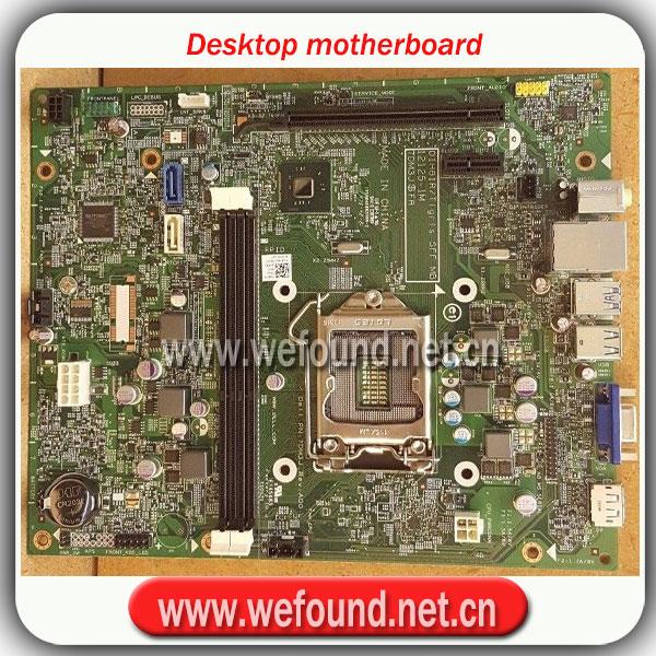 100% Working Desktop Motherboard For 3020 SFF H81 DIH81R OWMJ54 4YP6J System Board Fully Tested 715183 001 676196 002 socket fm2 motherboard for pro 6305 sff system well tested working
