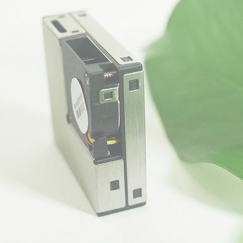 Image 3 - PLANTOWER PMSA003 Laser PM2.5 DUST SENSOR PM2.5 digital last dust particles PMSA003 sensor A type-in Sensors from Electronic Components & Supplies