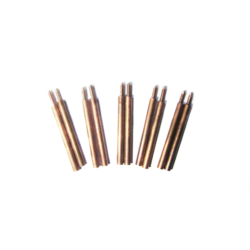 Pin Used For Spot Welder Machine, For Spot Welding Machine, S787a, S788h, S709a, Solder Pin 2pcs  Pulse Welding Needle