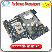 100% Working Laptop Motherboard For lenovo G570 LA-6753P Series Mainboard, System Board