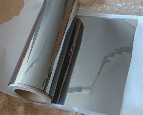 Titanium foil Size 0.06 x 150 x 1000 mm roll Sheet Grade 1