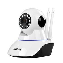 1080 P Беспроводной ip-камера Wi-Fi HD видео камеры наблюдения P2P ночного видения видеонаблюдения камеры безопасности радионяня