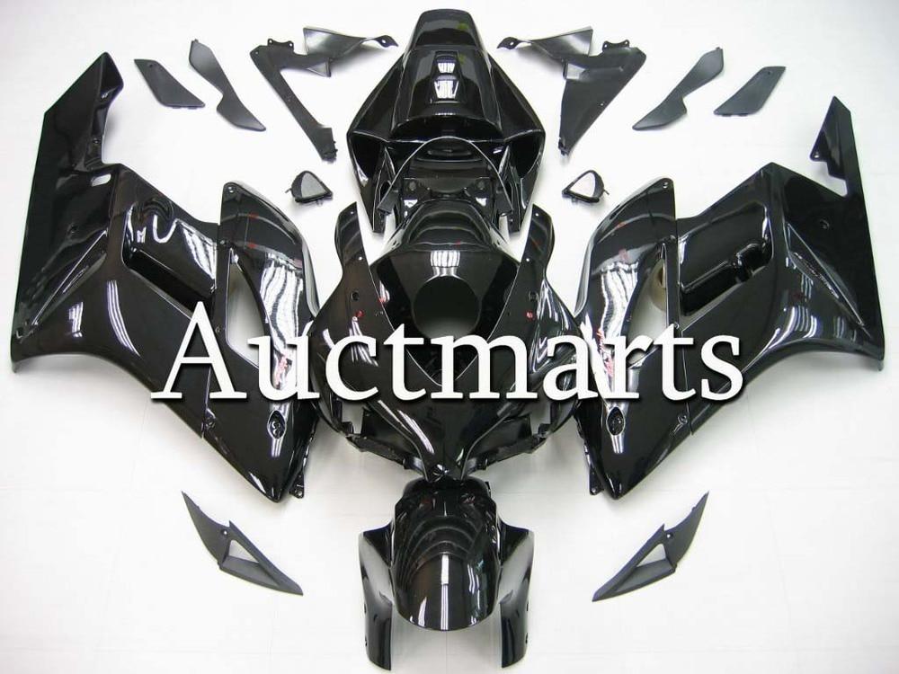 Пригодный для Honda ЦБ РФ 1000rr 2004 2005 высокое качество ABS пластик мотоциклов Обтекателя Kit Кузов CBR1000RR 04 05 ЦБ РФ 1000 рублей EMS29