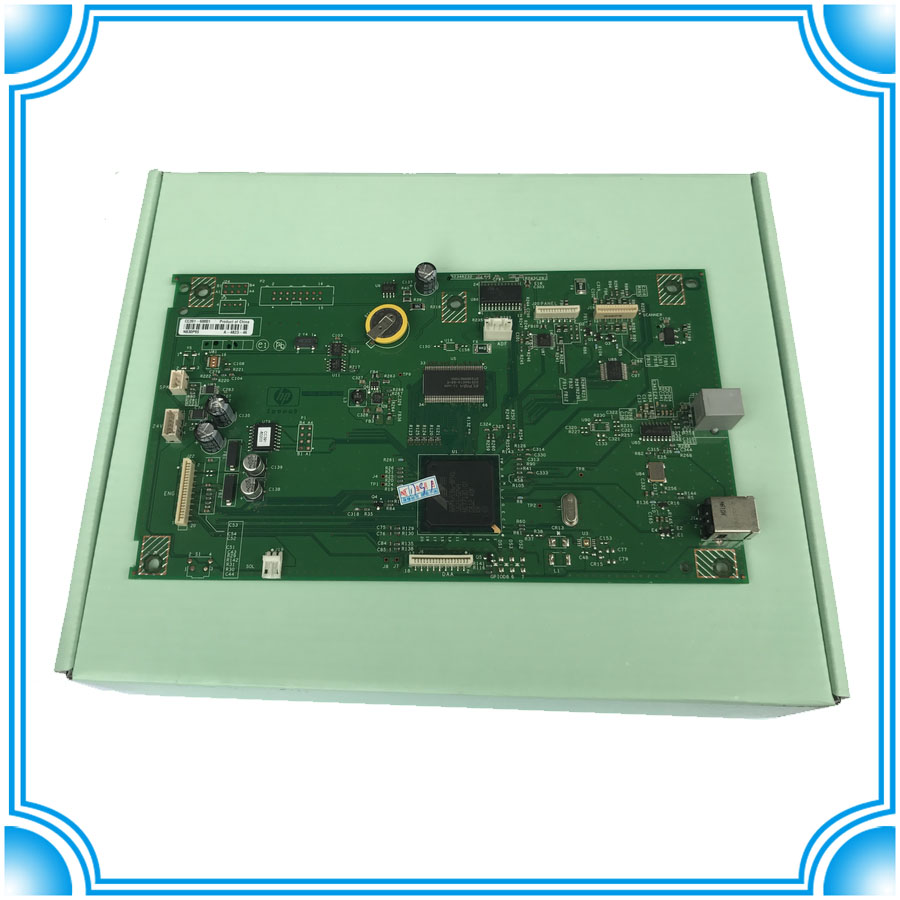 Formatter Board For HP M1319 M1319F 1319 1319F CC391-60001 Formatter Pca Assy logic Main Board MainBoard mother board formatter pca assy formatter board logic main board mainboard mother board for hp m525 m525dn m525n 525 cf104 60001