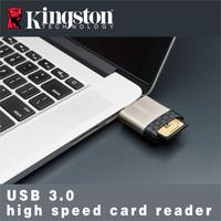 Kingston MicroSD USB 3 0 UHS I UHS II Card Reader ALL IN 1 External Disk
