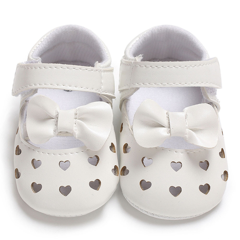 Toddler Shoes Crib Bebek Soft-Sole Infant Baby Kids -06 Ayakkabi