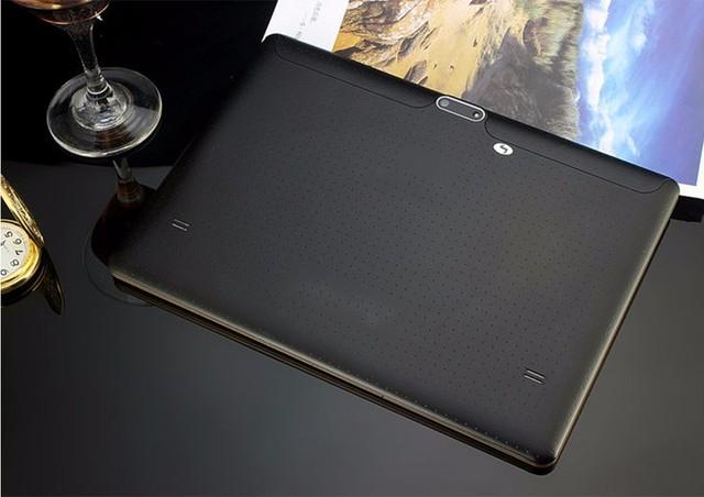 10 inch Tablet Octa Core 1280*800 IPS Bluetooth RAM 4GB ROM 32G/64G 5.0MP 3G MTK8752 Dual sim card Phone Call Tablets PC 4G LTE