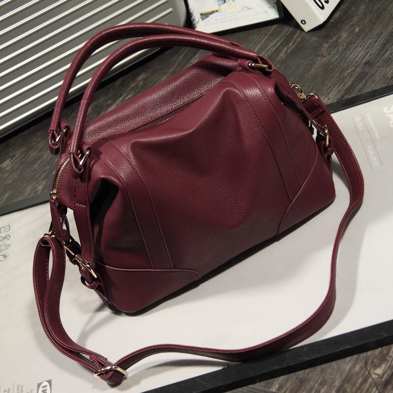 2019 Vente chaude de luxe de grande capacité casual en cuir sacs à main femmes sac dames bureau fourre-tout Femmes messenger sacs designer