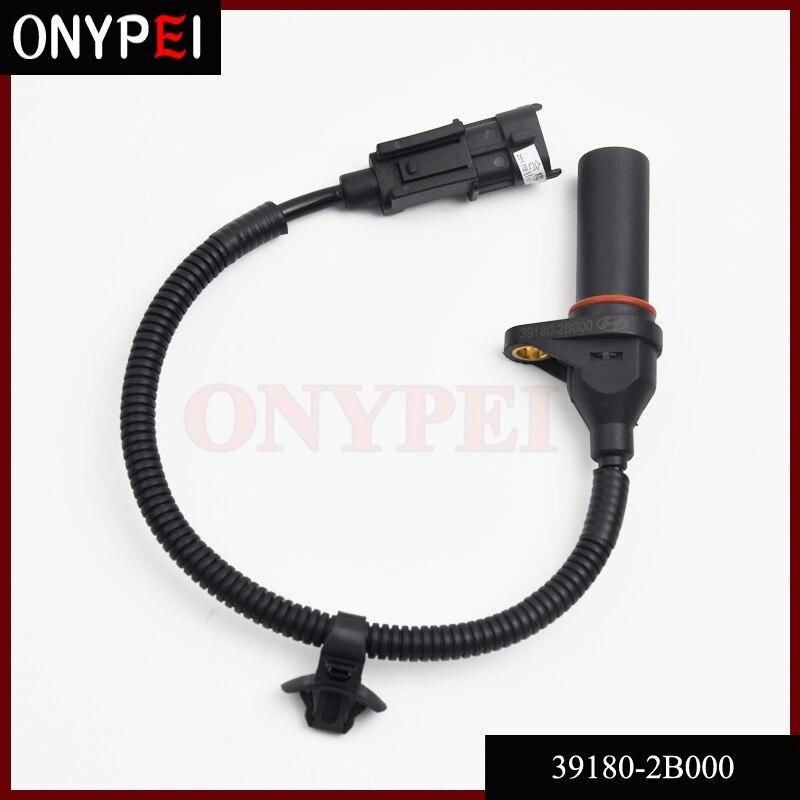 39180 2B000 Crankshaft Position Sensor For Hyundai Accent