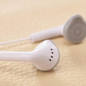 Image 3 - Samsung EHS61 Kopfhörer Stereo Sound Bass Earbuds Mit Mic headset Für Galaxy S6 S7 Rand S8 S9 S10 Plus J4 j6 A7 A10 A30 A50 A70
