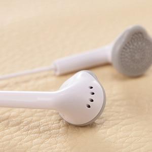 Image 3 - Samsung auriculares EHS61 con micrófono y sonido estéreo, auriculares de graves para Galaxy S6, S7, Edge, S8, S9, S10 Plus, J4, J6, A7, A10, A30, A50, A70