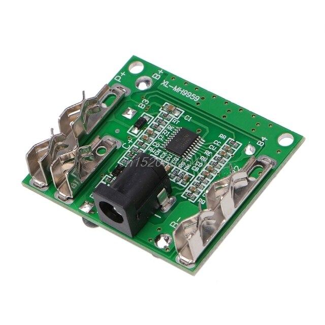 5S 18/21 V 20A литий-ионный Батарея пакет Батарея зарядки защиты доска R07 Прямая поставка