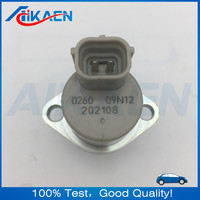 294200 0260 Fuel Pump Metering Solenoid Valve Measure Unit Suction Control SCV Valve 294200 0360 294200 0260 1460A037 A6860EC09A