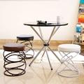 Творческий металл железной проволоки моды барный стул стул простой стул отдыха