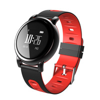 Fashion Fitness Smart Watch Intelligent Sport Model Multiple Sleep Detective For IOS Android Heart Rate Monitor