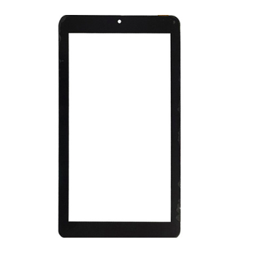 New touch screen For 7 iRULU BabyPad Y3 Tablet Touch panel Digitizer Glass Sensor Replacement Free Shipping new touch screen digitizer 7 texet tm 7096 x pad navi 7 3 3g tablet touch panel glass sensor replacement free shipping